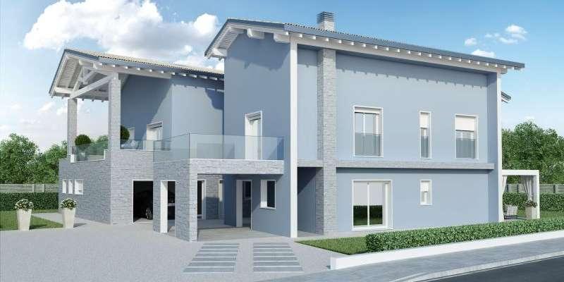 Casa in VENDITA a Parma di 980 mq