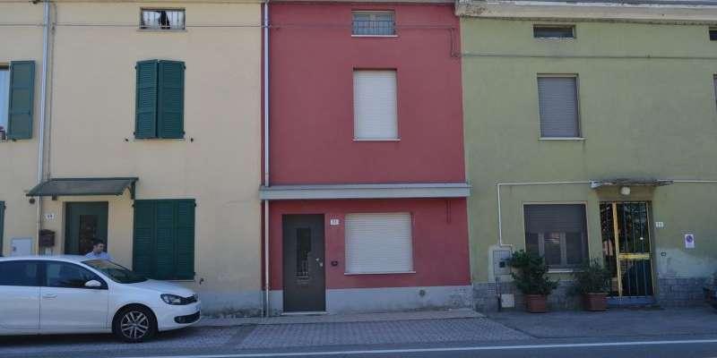 Casa in VENDITA a Colorno di 80 mq