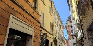 Casa in AFFITTO a Parma di 45 mq