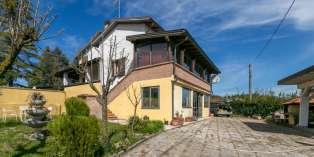 Casa in VENDITA a Felino di 200 mq