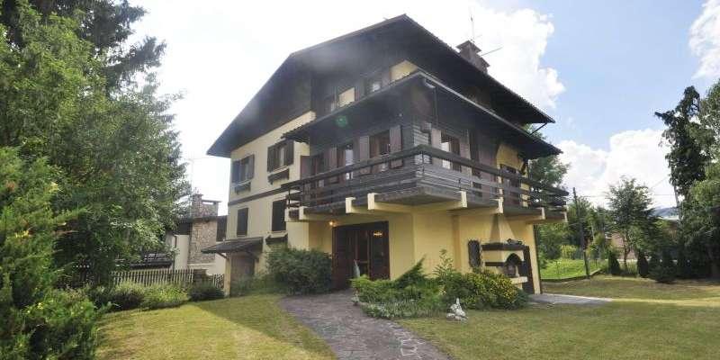 Casa in VENDITA a Asiago di 218 mq