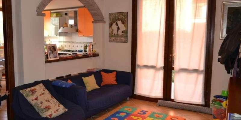 Casa in VENDITA a Torrile di 87 mq