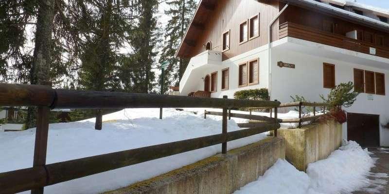 Casa in AFFITTO a Gallio di 95 mq