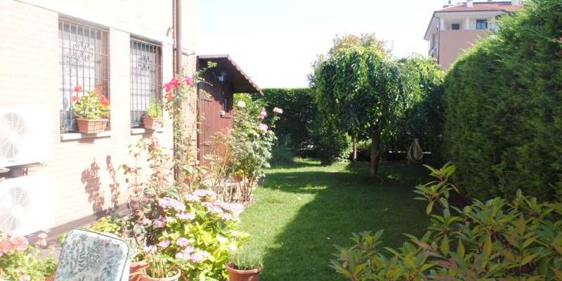 Casa in VENDITA a Parma di 89 mq