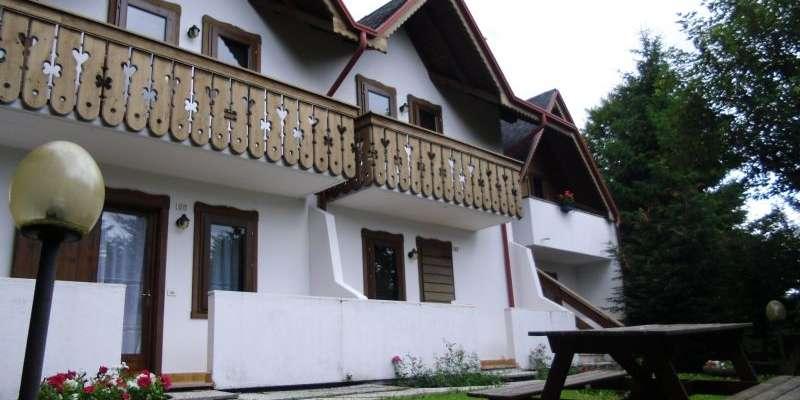 Casa in AFFITTO a Asiago di 70 mq