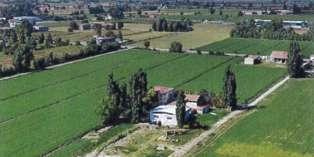 Casa in VENDITA a Parma di 2300 mq