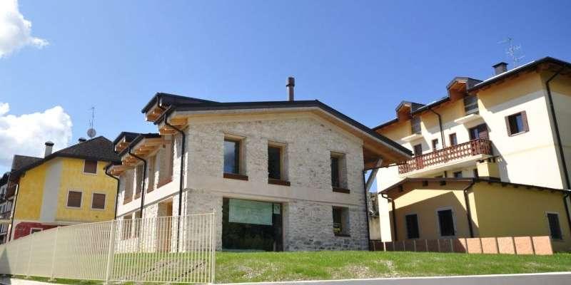 Casa in VENDITA a Gallio di 230 mq