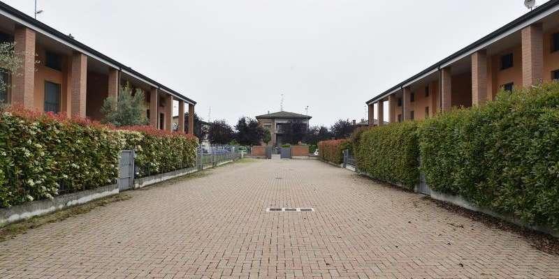 Casa in VENDITA a Montechiarugolo di 120 mq