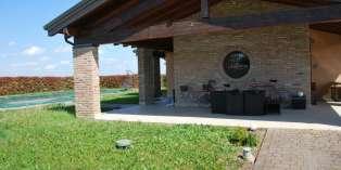 Casa in VENDITA a Parma di 256 mq