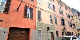 Casa in VENDITA a Parma di 39 mq