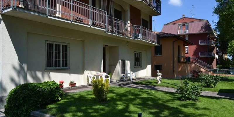 Casa in VENDITA a Montechiarugolo di 110 mq