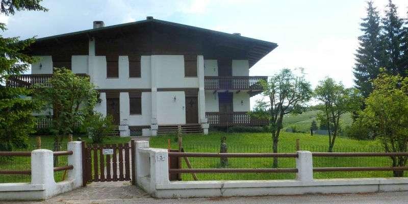 Casa in AFFITTO a Gallio di 120 mq