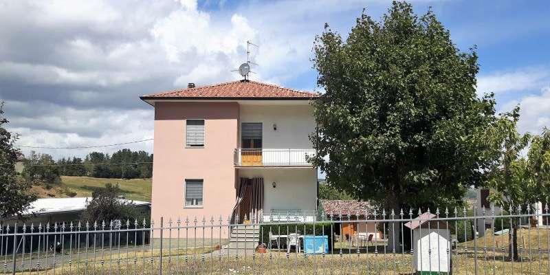 Casa in VENDITA a Neviano degli Arduini di 132 mq