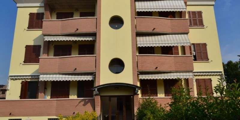 Casa in VENDITA a Montechiarugolo di 56 mq
