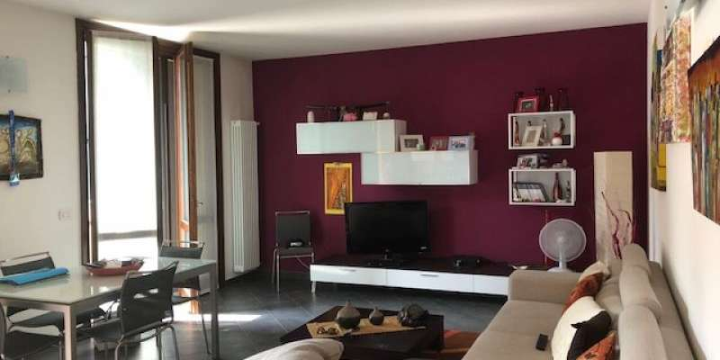 Casa in AFFITTO a Montechiarugolo di 86 mq