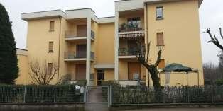 Casa in AFFITTO a Montechiarugolo di 80 mq