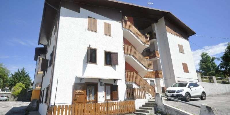Casa in VENDITA a Tresche Conca di 59 mq