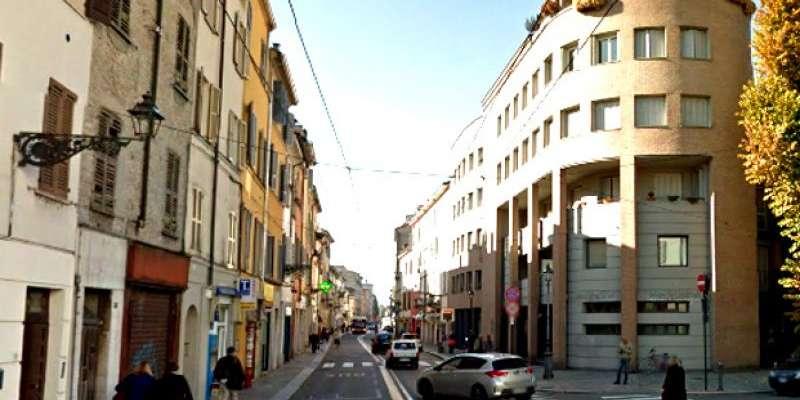 Casa in VENDITA a Parma di 26 mq