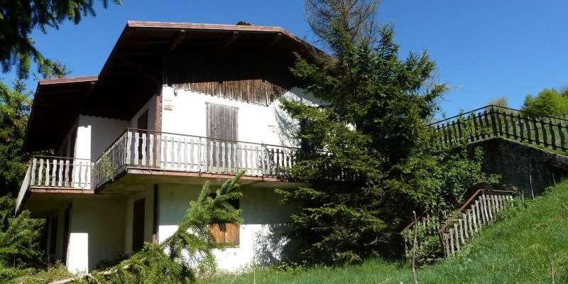 Casa in VENDITA a Conco di 390 mq