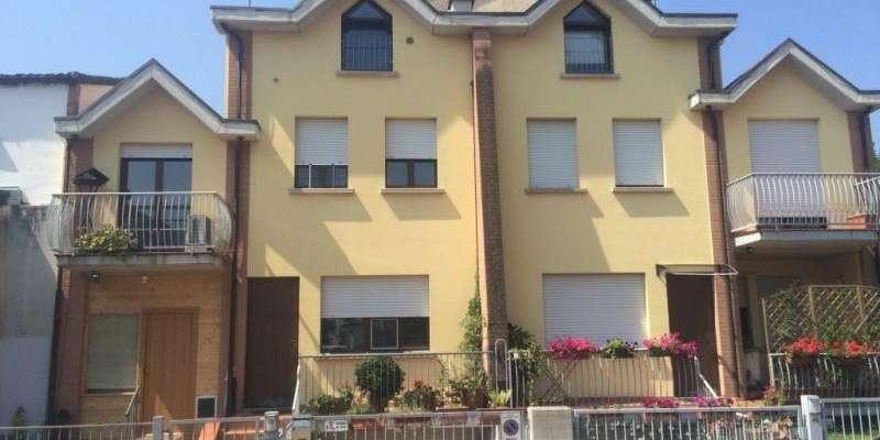 Casa in VENDITA a Salsomaggiore Terme di 130 mq