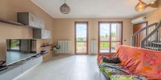 Casa in VENDITA a Parma di 124 mq