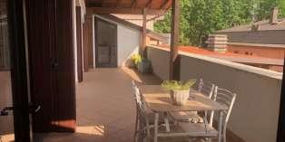 Casa in AFFITTO a Montechiarugolo di 71 mq