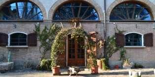Casa in VENDITA a Montecchio Emilia di 800 mq
