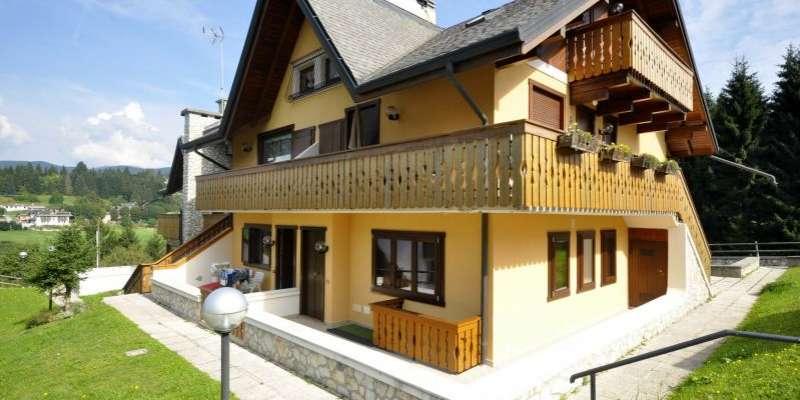 Casa in VENDITA a Gallio di 113 mq