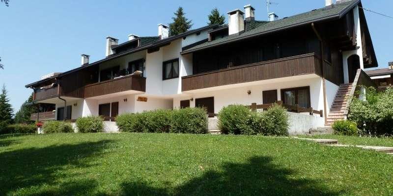 Casa in AFFITTO a Gallio di 90 mq