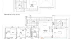 Casa in VENDITA a Parma di 185 mq