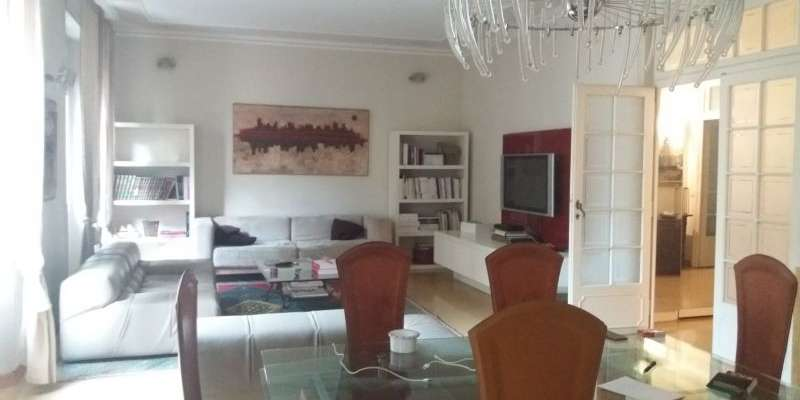 Casa in AFFITTO a Parma di 160 mq
