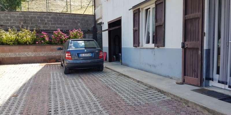 Casa in VENDITA a Tizzano Val Parma di 115 mq