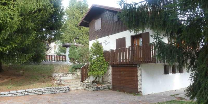 Casa in VENDITA a Canove di 158 mq
