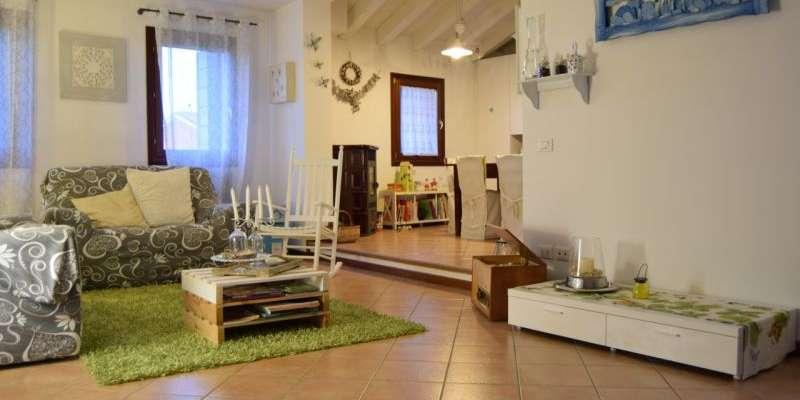 Casa in VENDITA a Ponzano Veneto di 155 mq