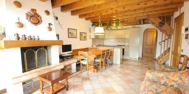 Casa in AFFITTO a Asiago di 108 mq