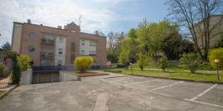 Casa in VENDITA a Parma di 42 mq