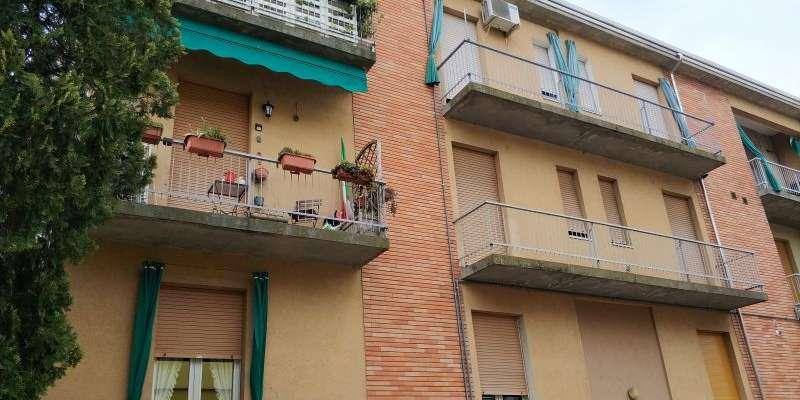 Casa in VENDITA a Sant`Ilario D`enza di 70 mq