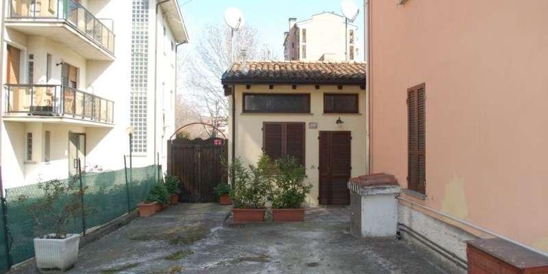 Casa in VENDITA a Parma di 35 mq