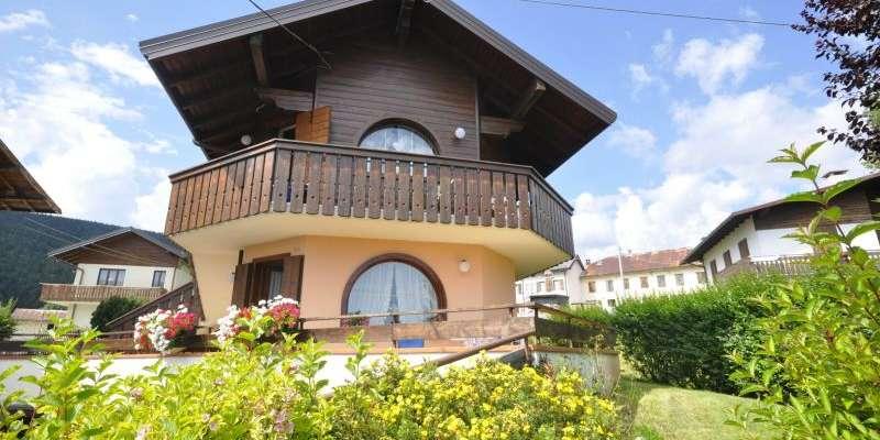 Casa in VENDITA a Asiago di 108 mq