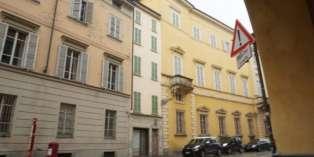 Casa in VENDITA a Parma di 25 mq