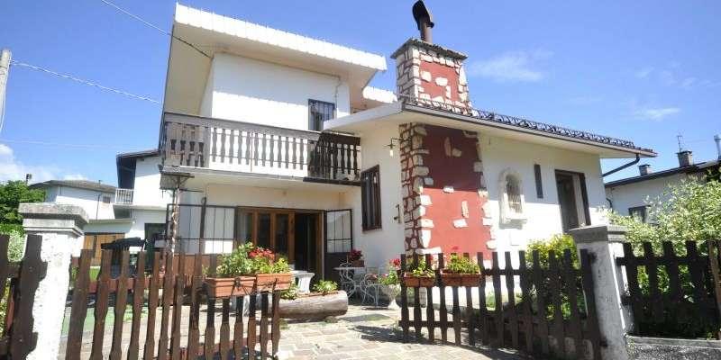 Casa in VENDITA a Asiago di 124 mq