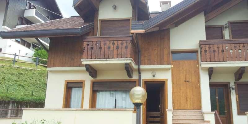Casa in AFFITTO a Gallio di 101 mq
