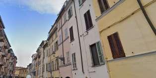 Casa in VENDITA a Parma di 44 mq