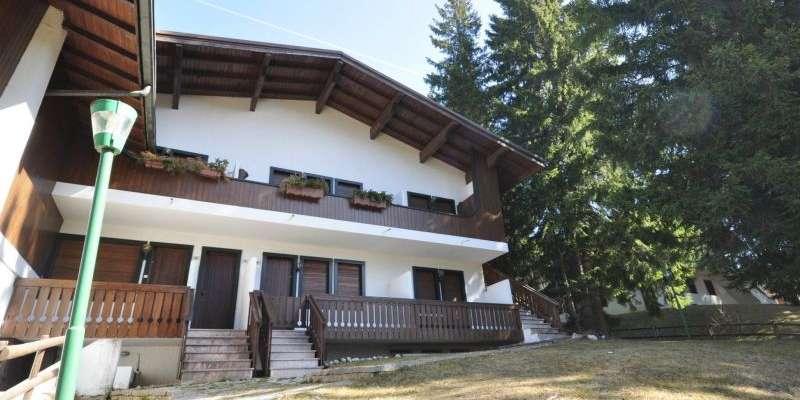 Casa in AFFITTO a Gallio di 106 mq
