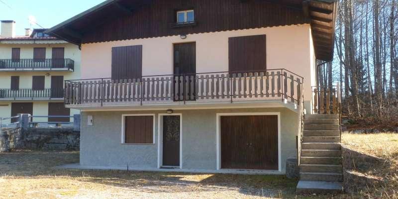 Casa in VENDITA a Conco di 132 mq