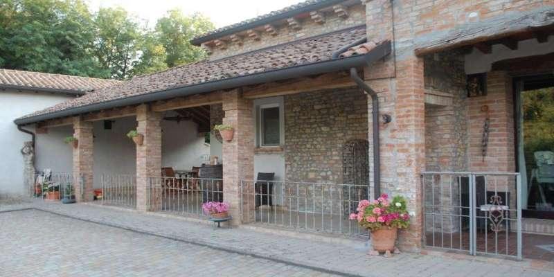 Casa in VENDITA a Alseno di 144 mq
