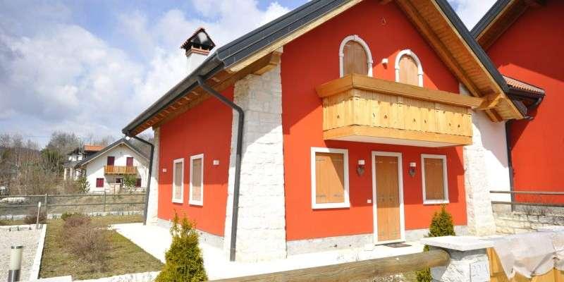 Casa in VENDITA a Conco di 120 mq