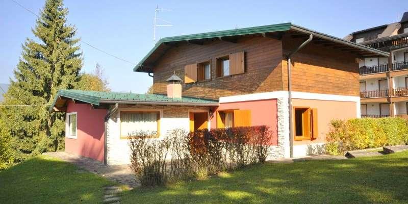 Casa in VENDITA a Canove di 160 mq
