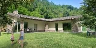 Casa in VENDITA a Traversetolo di 120 mq