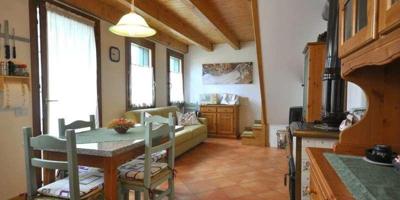 Casa in VENDITA a Gallio di 65 mq